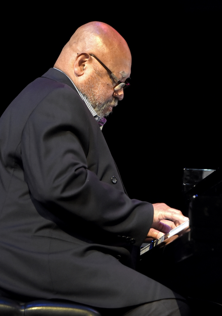 Blanchard Blue Note Sessions Kenny Barron-38W