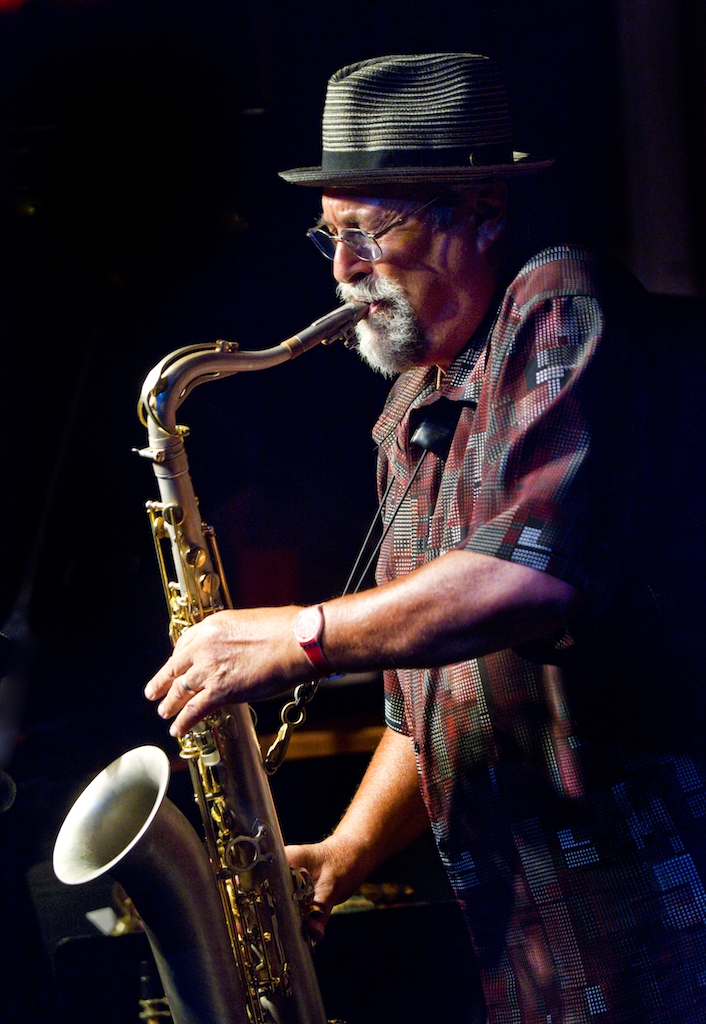 061617 Joe Lovano @ Nighttown-74TW