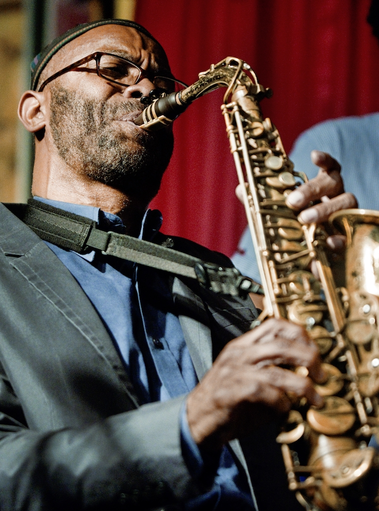 071917 Kenny Garrett @ Nighttown-070w