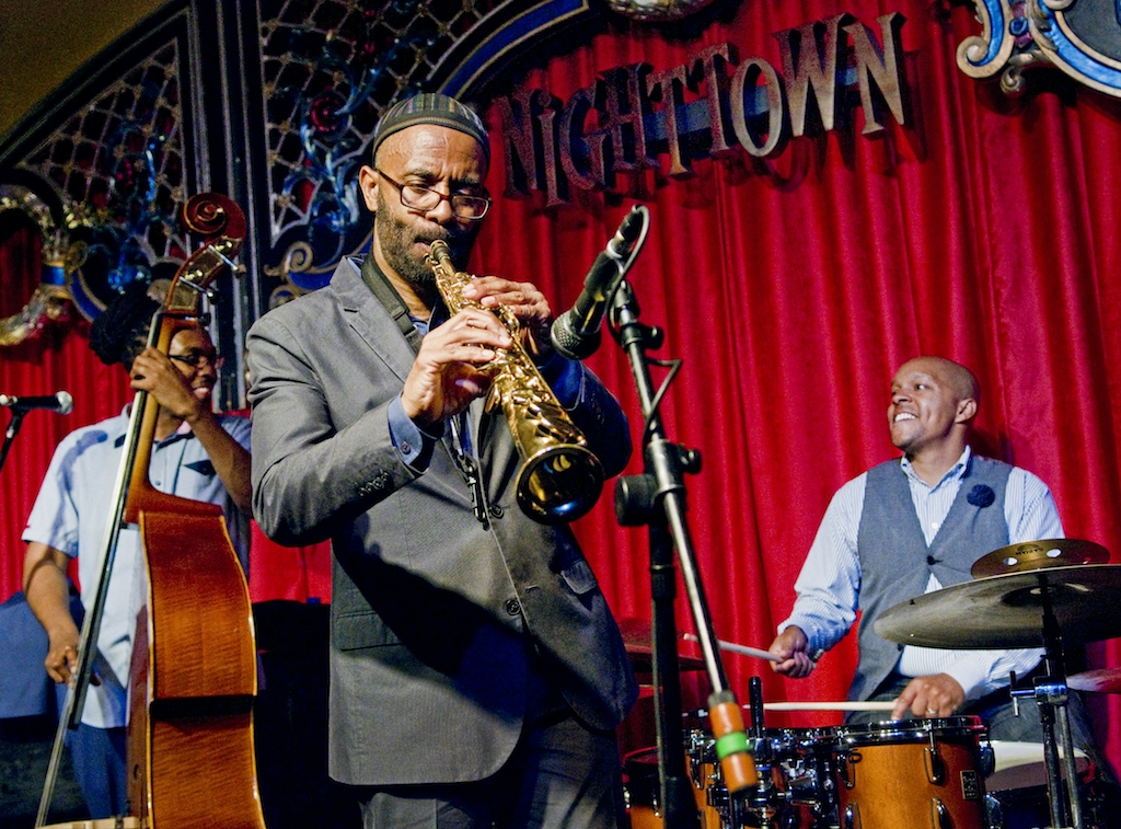 071917 Kenny Garrett @ Nighttown-157w