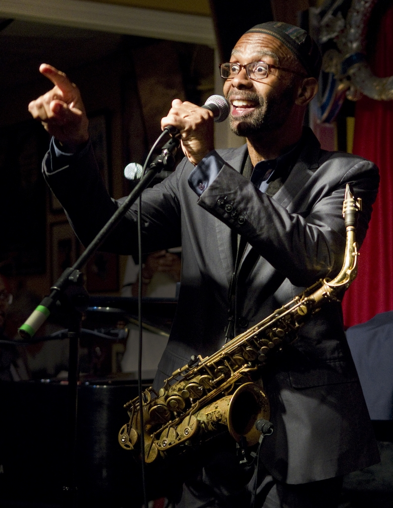 071917 Kenny Garrett @ Nighttown-175w