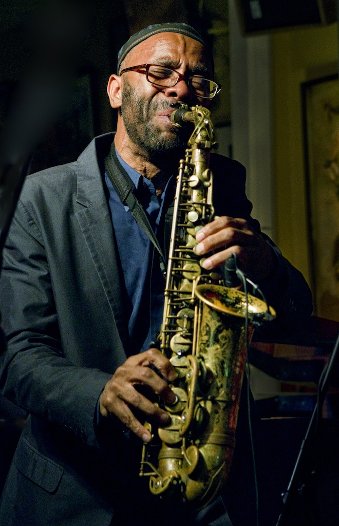 071917 Kenny Garrett @ Nighttown-080L