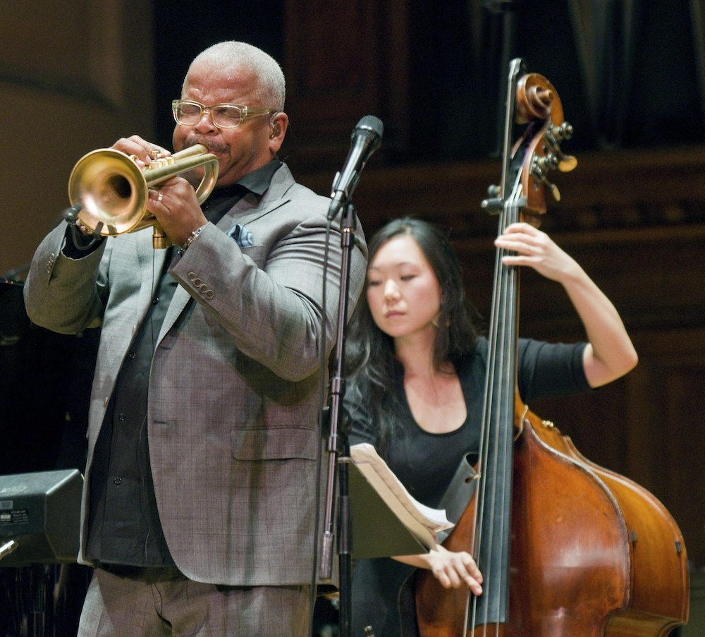 Terence Blanchard Tale of God's Will 043