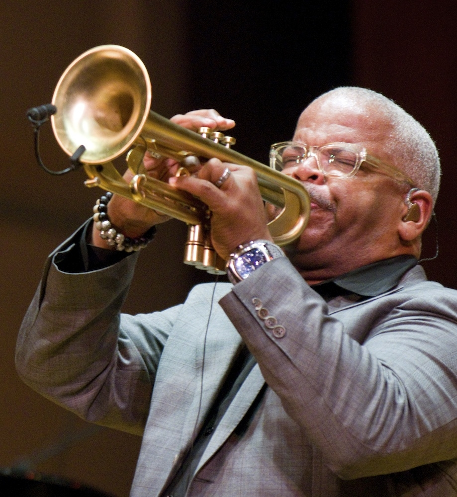 Terence Blanchard Tale of God's Will 103